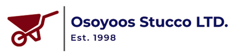 Osoyoos Stucco